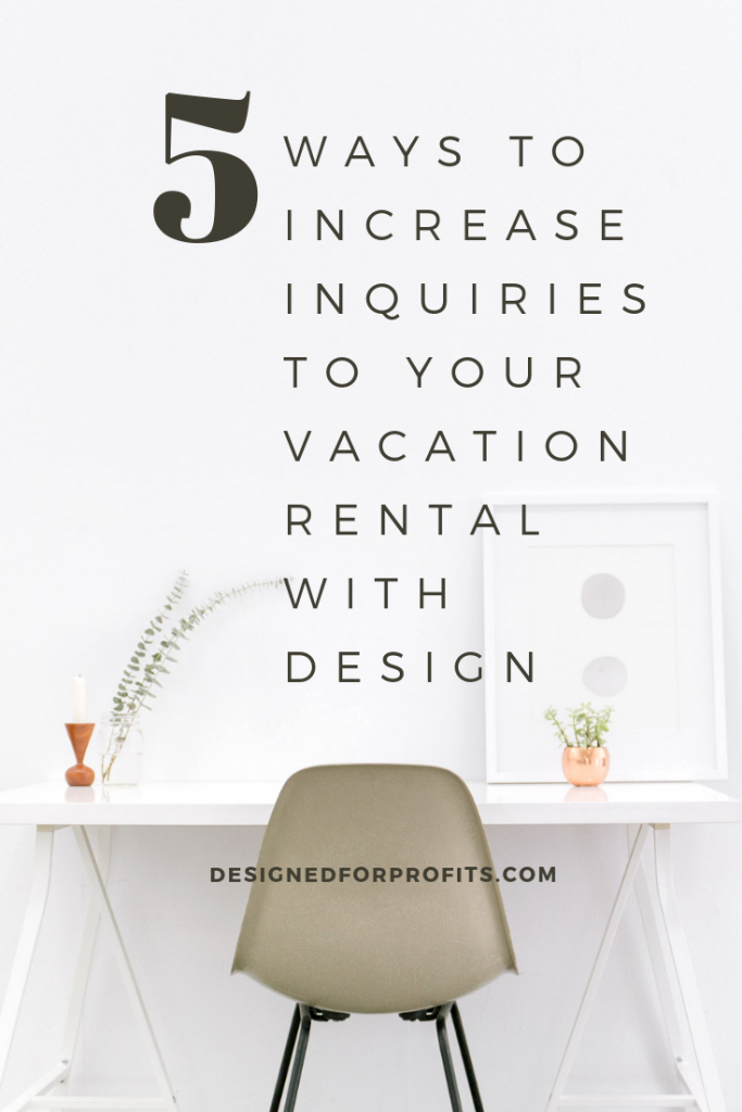 airbnb decor tips