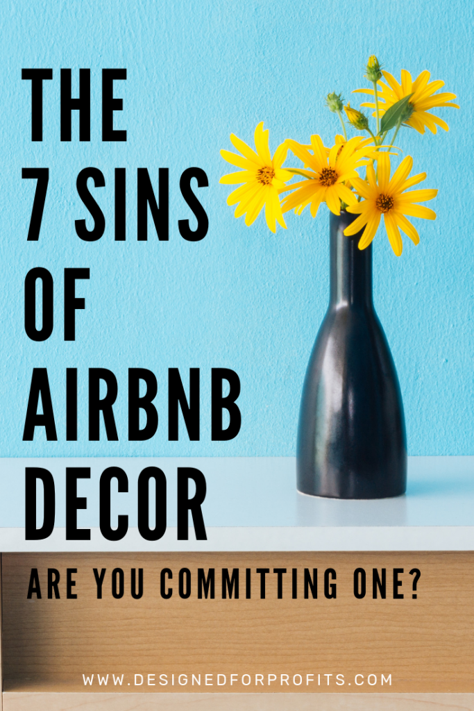 airbnb decor for airbnb host tips how to improve airbnb bookings