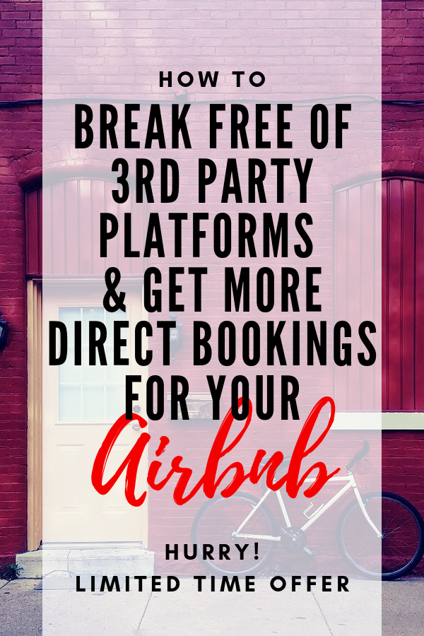 airbnb marketing tips