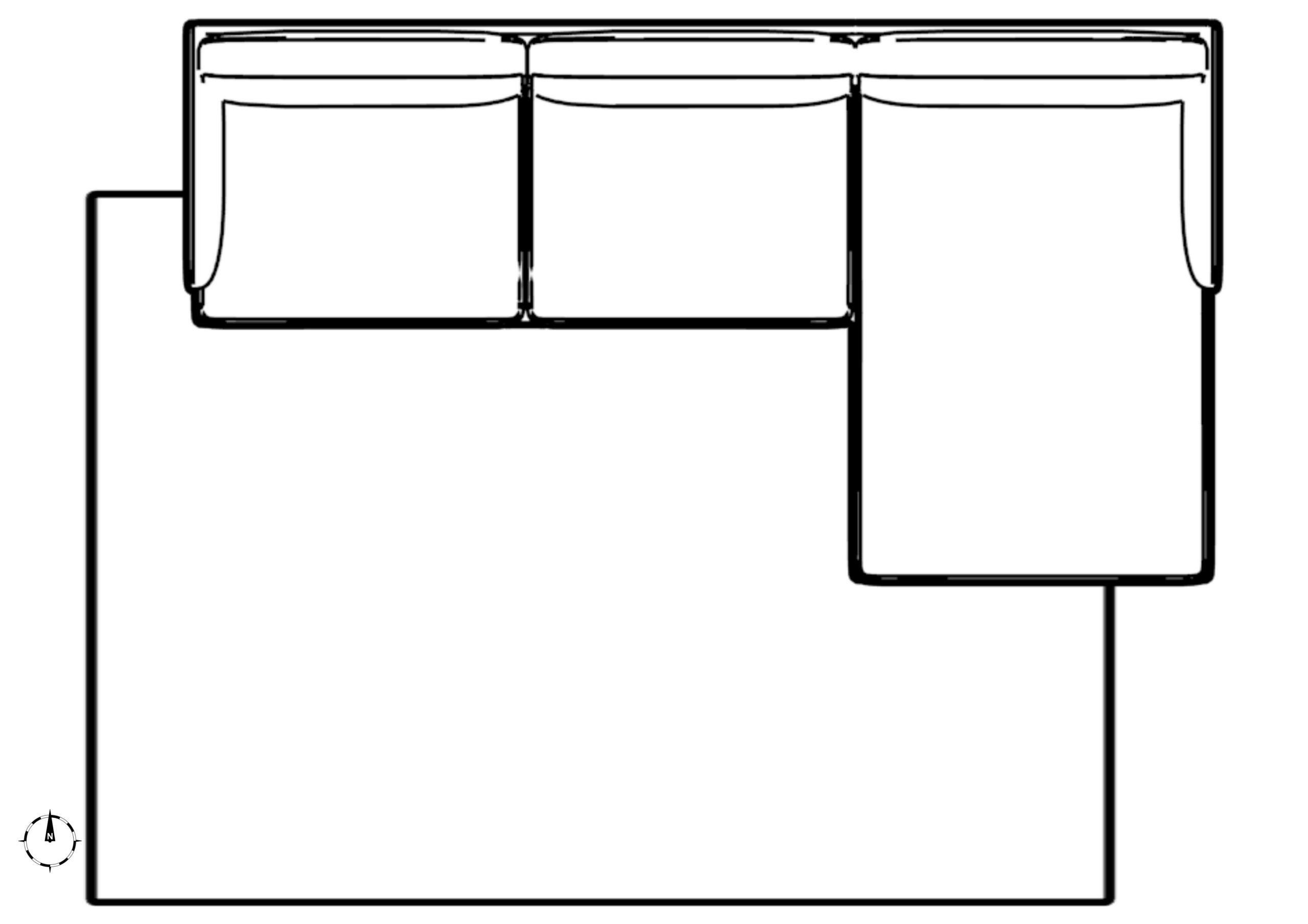 rug sectional